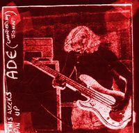 Bassist Ade Taylor