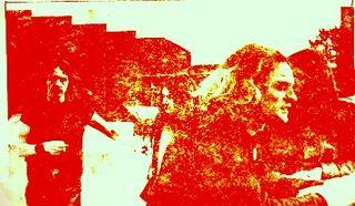 WANDERING JOHN (Lanch Poly Cov 1970)