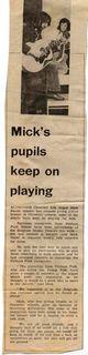 Mick Stuart
