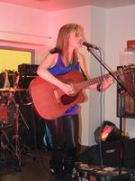Kristy Gallacher at More Than Two Tones