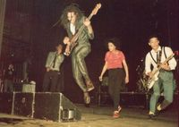 Charley Anderson and The Selecter