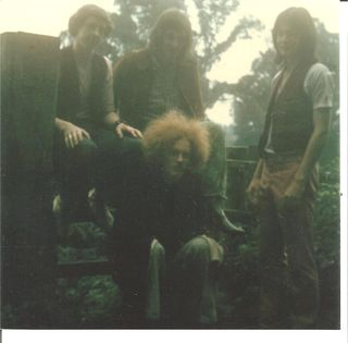 Wandering John, In Coventry, 1969