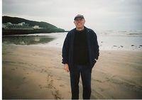 John Bargent (Bo)- A co-founder of Hobo