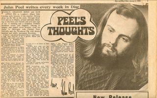 John Peel - Asgard