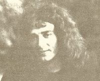 Richard Kilbride - Asgard bassist