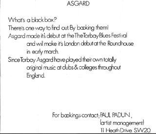 Asgard flyer 2