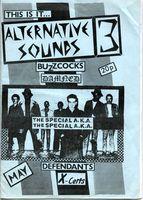 Alternative Sounds No 3