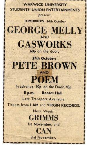 Pete Brown