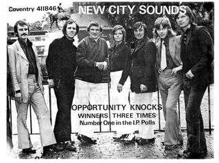New City Sounds