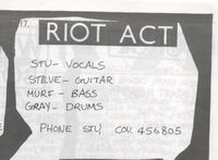 Riot Act 002