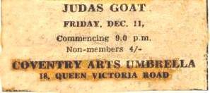 Judas goat 0013