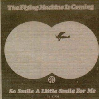 Flyingmachinecoming