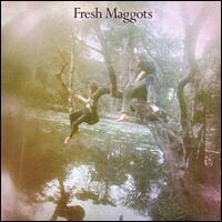 Fresh Maggots - Hatched
