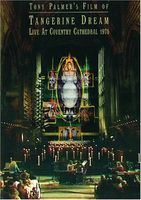Tangerine Dream: Live at Conventry Cathedral 1975 [2007]