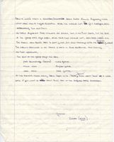 Hobo letter - Brian of Nuneaton 2