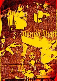 Dando Shaft3