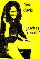Neol Davies years before Selecter