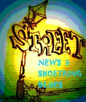 Streetnews and Shoestring blues