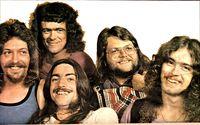 A Band Called George