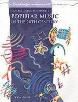 Popular Music (Cambridge Assignments in Music S.)