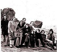The Mountain Ash Band