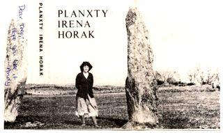 Planxty Irena