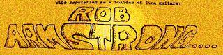 Rob Armstrong 004