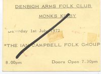 Denbigh Arms Folk 017