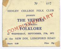 Henley Folk 012