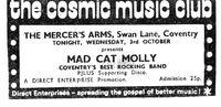 Cosmic Music Club