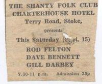 Shanty Folk Club 001