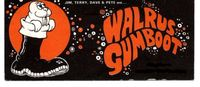 Walrus Gumboot