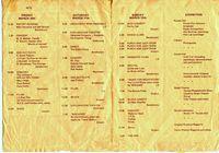 Warwick University Arts Fest 1972 (2)