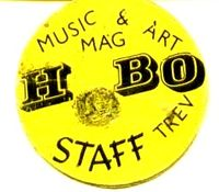 Hobo Badge