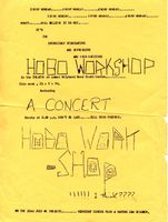 Hobo Workshop with Midnight Circus  +