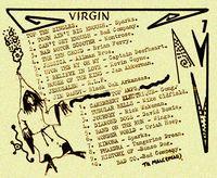 Virgin Charts
