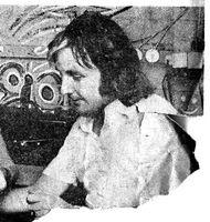 Pete Waterman Disco 1974