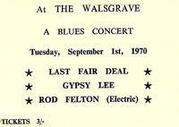 Pete Waterman's Walsgrave