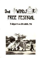 Windsor Free Festival