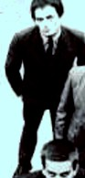 John Bradbury (Brad)