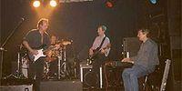 Trevor-Burton-Band