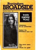 Birmingham Broadside