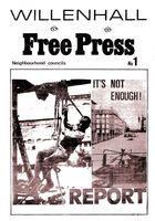 Willenhall Free Press