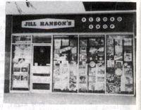 Jill Hanson's