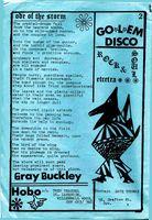 Gray Buckley in Hobo