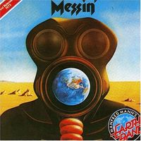 Messin' [Us Import]