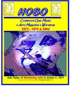 Hobo Web pic